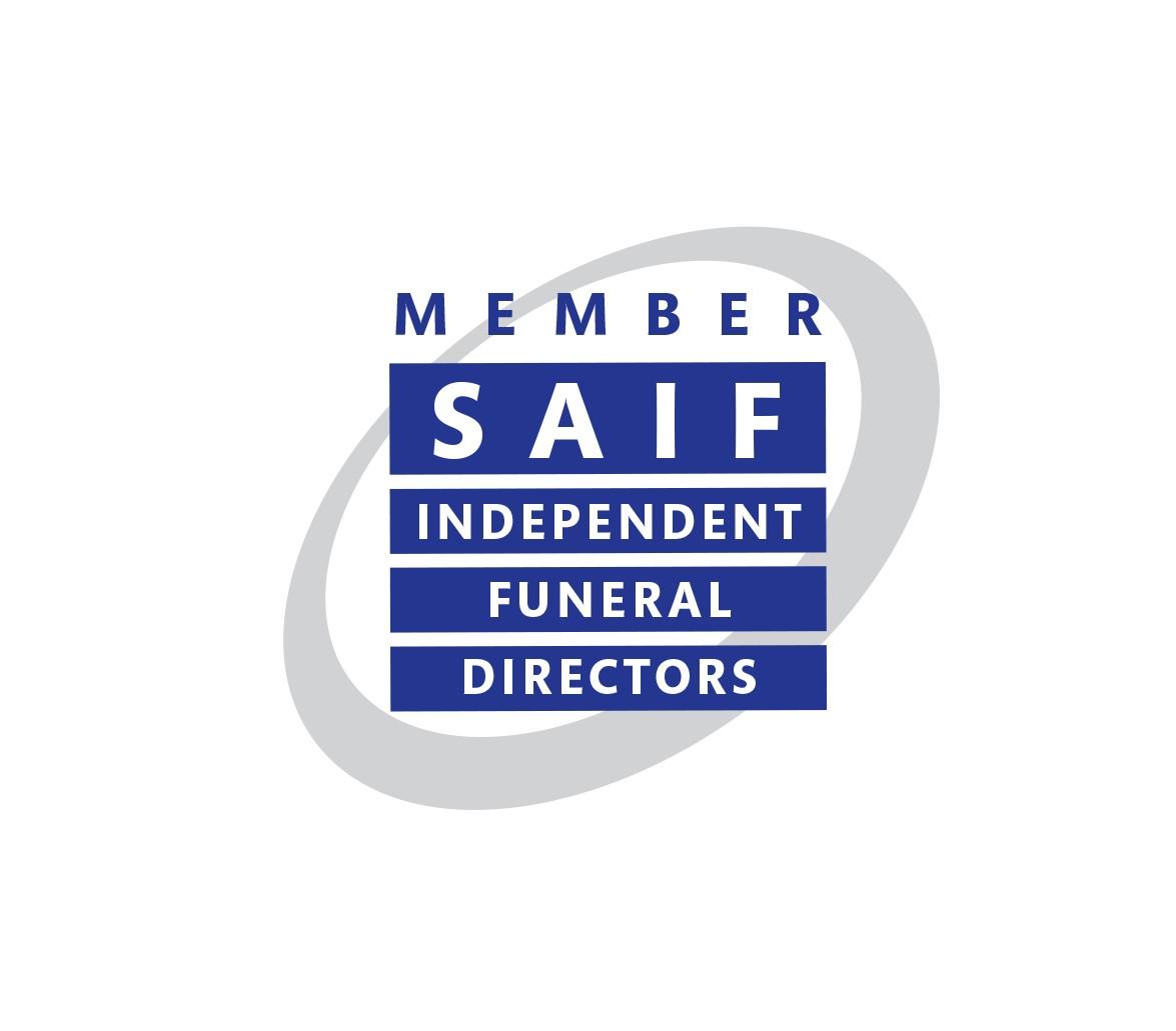 SAIF logo MEMBER